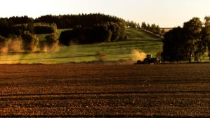 The Tillage 2 by Andenne