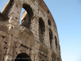 Roma by mbamboo
