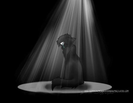 Hollyleaf's Regret by Seasonsong
