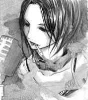 .: NANA - Nana Osaki:. by The-Crowned