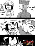 Naruto The last: things never change by Feiuccia