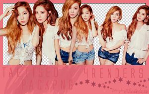 +PNG||TaeTiSeo||Holler Concept|| by StayInTheGalaxy