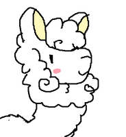 team kawaii desu: paca by mynameiswaifu