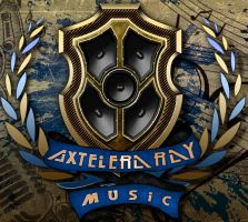Axtelera-Ray Music by Visual3Deffect
