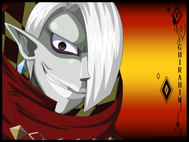 Ghirahim by FantasyFreak-FanGirl
