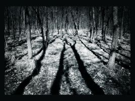 Dark Limbs by blackthorus