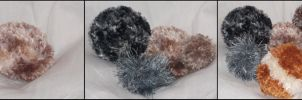 Tribble by foxymitts