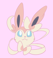 Day 5: Draw a Pokemon so cute it hurts by IndigoSherlock