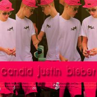 Candid Justin Bieber by FlyWithMeBieber
