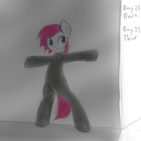 ATG2 Day 30 Redux 23-24 Solid Phoe by Muffinsforever