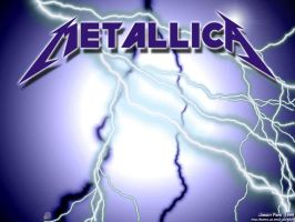 Metallica Wallpaper 2 by Ozzyhelter