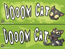 Dooom banner by MonkeySeed