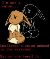 In The Darkness .:Lonliness:. by AmyKittenFox