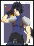 Zack Fair by FlyingDragon04