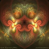 Genetic Experiment by sinner84