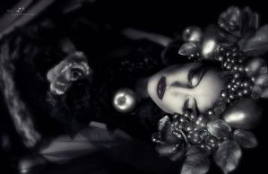The Night I Buried Love by LisaDenise