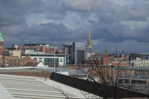 Newcastle Rooftops 3 by DA-Kendep