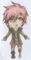 Hiccup by demonlucy
