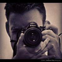 Its Me by RobertoPina