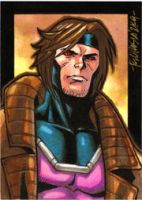 Gambit PSC by ryanorosco