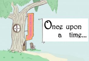 once upon a bedtime by rabbisanta