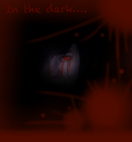 In the Dark.... by ChiruMuffin-Chan