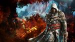 Assassins Creed IV Black Flag Wallpaper by SpecterBlaze