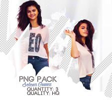 Selena Gomez | Png Pack | White Monsters by Whitemonsters
