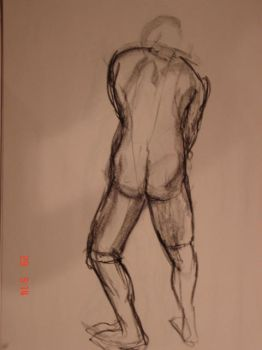 Figure Drawing 6 by Faye1891