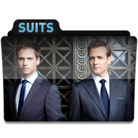 Suits by juniorsaldanha