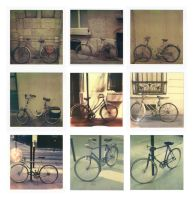 Bikes. by colthsivers