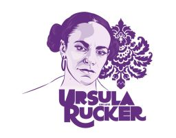 Ursula Rucker by 5-tab