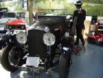 BENTLEY 4.5 LITRE 1930 by Sceptre63