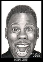 Chris Rock 1 by Dutch-Carmen