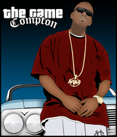The Game : The Compton Kid by HurtemInc