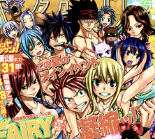 FT cover 291 by luna460