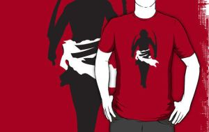 Prince of Persia T-Shirt by drg