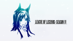 FF league of legends by SeoulHeart