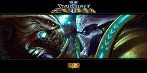 Starcraft: Zealot Victorious by Howietzer