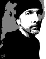 Mr. The Edge by hotrod2001