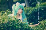 Begining fairytale - Alice in musicland by nyaomeimei