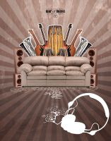 WAR of MUSIC by Kabil