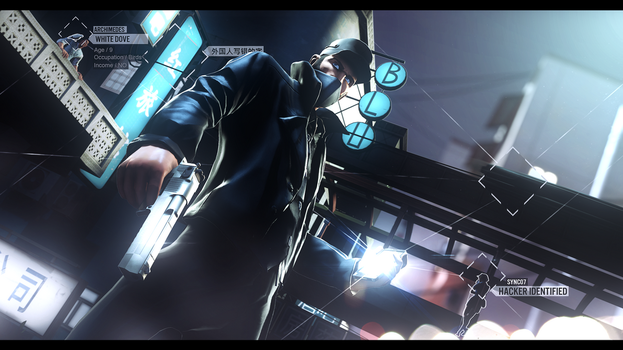 TF2: Watch_Dogs by Sync-7