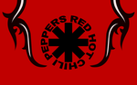 Red Hot Chili Peppers by me801