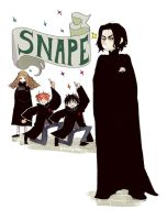 Snapsnapsnape by demitasse-lover