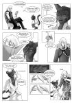 Chapter I - Page 04 by Liokora