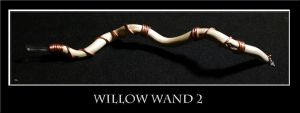 Willow Wand 2 by DreamingDragonDesign