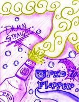 PhD Flopper Poster by Pvt-Arturo