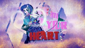 Take Me To your Heart by EmptyGrey