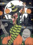 Witching Hour -Halloween 2005- by OmegaDevin